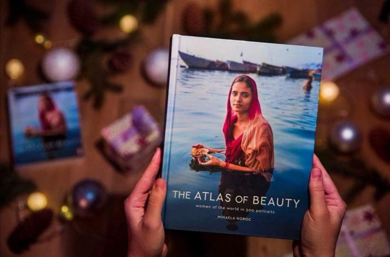 """The Atlas of Beauty"" – Mihaela Noroc"